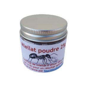 Miellat en Poudre pour fourmis 25gr