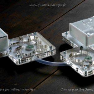 Tuyau flexible PVC 19mm qualité alimentaire transparent 5m