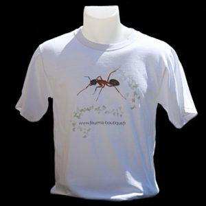 T-shirt Fourmis Boutique