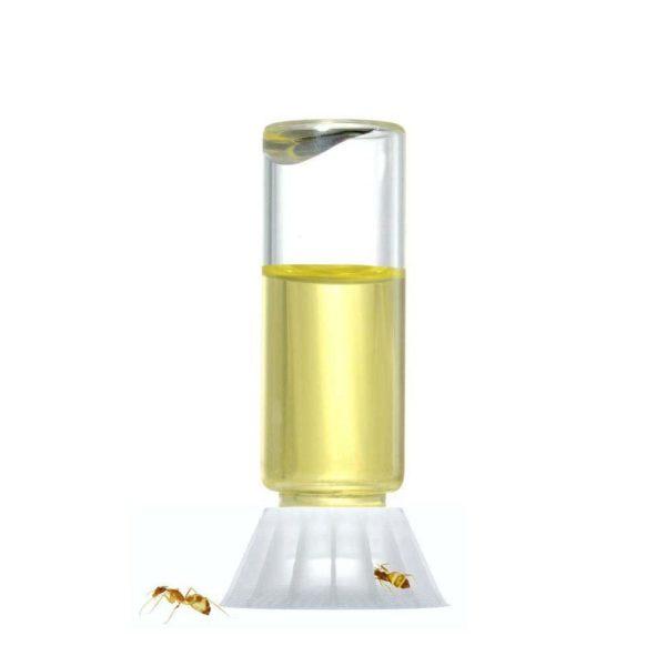 Lot 8x Abreuvoirs à nectar Micro, Mini et Mega ByFormica