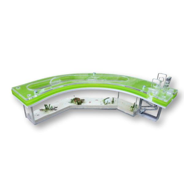 Grand Module Alimentation spécial Quadricity Model 2