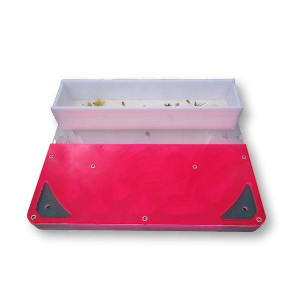 Fourmiculture® Hyperfiltre pour Medium