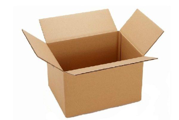 Emballage pour renvoi de Fourmilière
