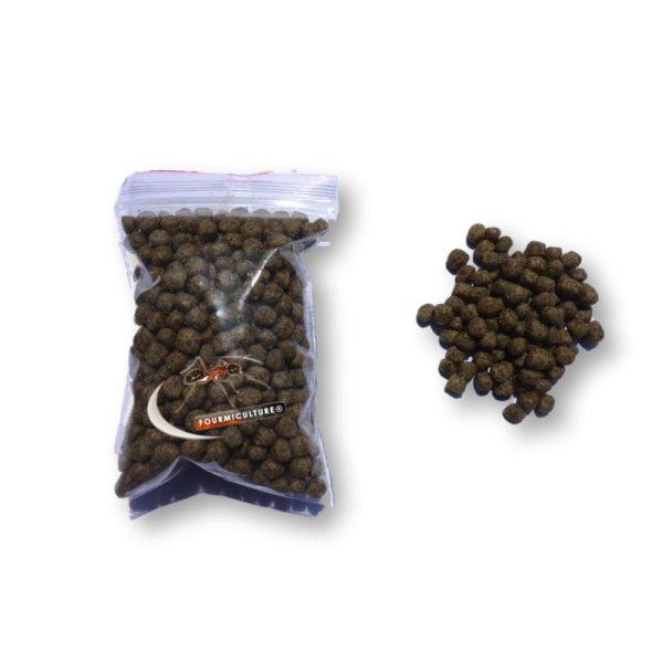 Granulés Protéinés pour fourmis 20gr