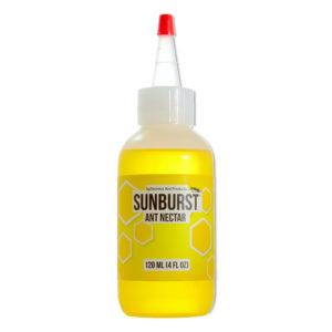 Nectar à Fourmis Sunburst 120ml – ByFormica