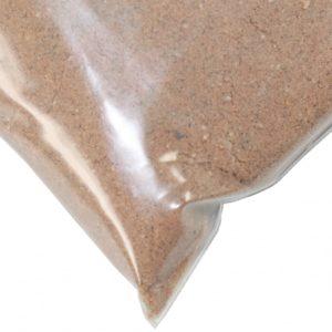 Substrat à fourmis – beige 500gr – à creuser