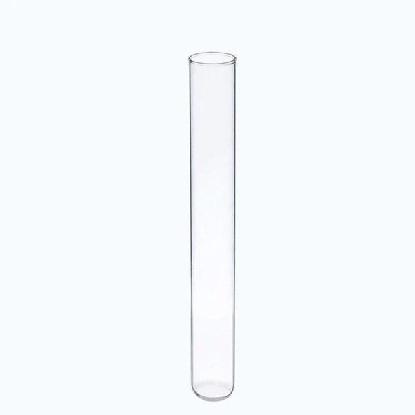 tube à essai en verre 18x180mm